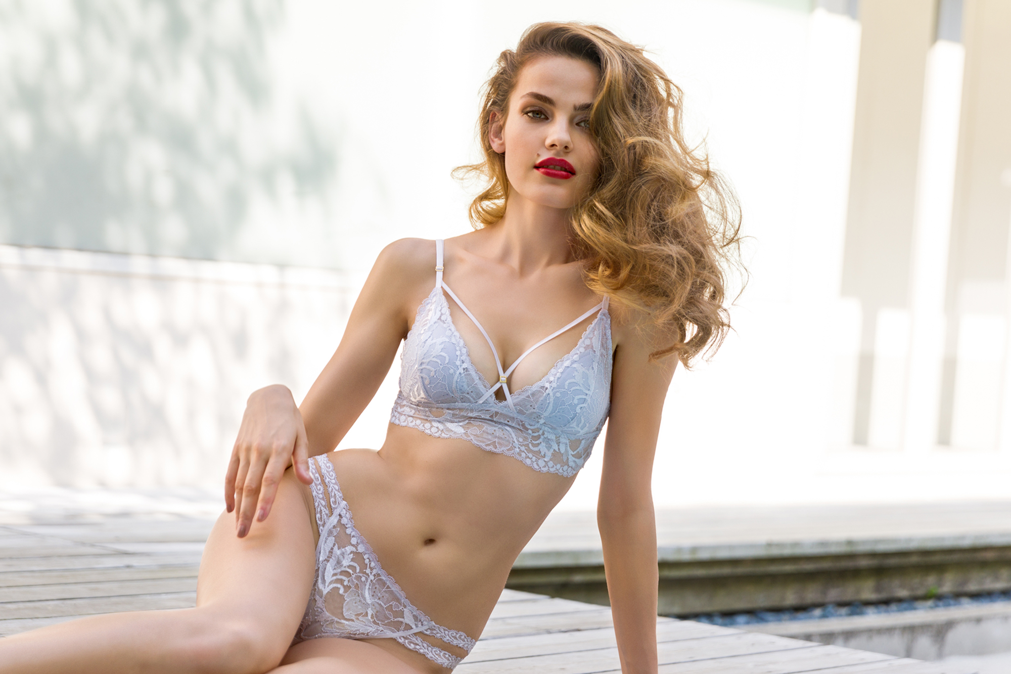 bradelis new york official site - everyday luxury lingerie since